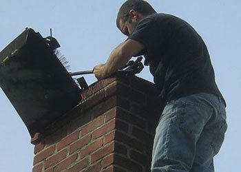Ottawa Duct Cleaning Chimney
