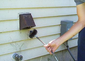 Clothes Dryer Ventilation System Hazards