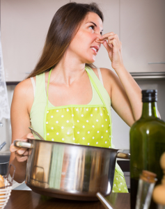 No more Foul Smells in your Kitchen and Bathroom