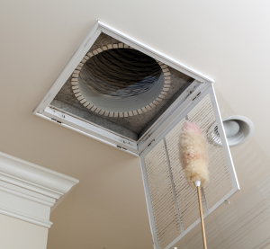 Signs that Your Kitchen & Bathroom Vent Needs Cleaning or Replacement