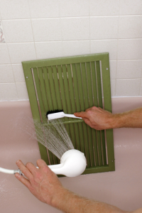 Dangers of Cleaning Air Ducts