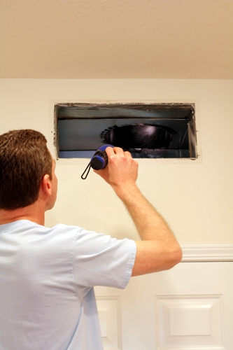 Why Your Home May Need a Vent Cleaning Service Conducted Immediately