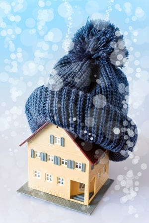 Tips On Keeping Your Home Warm This Winter