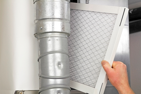 Benefits of regularly changing your home's air filters