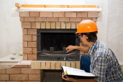 How To Avoid The Most Common Mistakes When It Comes To Fireplace Chimney Safety