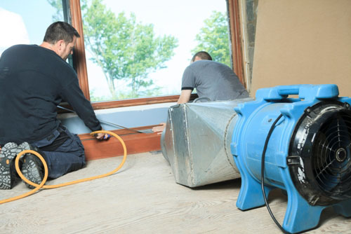Second Hand Smoke May Fade Away but What It Leaves Behind in Your Ductwork Won't
