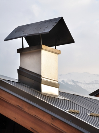 Key Reasons to Install a Chimney Cap Today