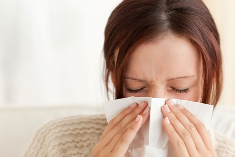 Improving Indoor Air and Reducing Allergy Symptoms