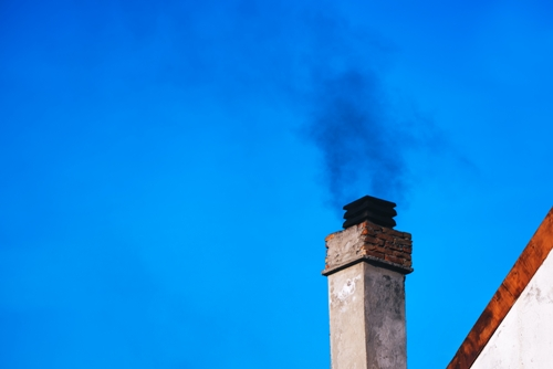 Your Chimney Is Telling You It Needs Cleaning