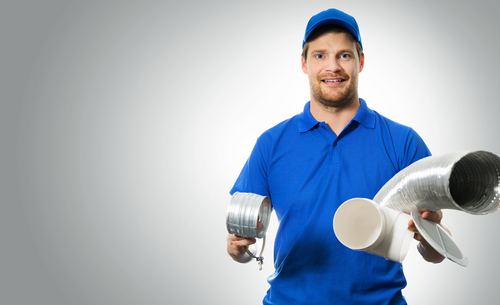 Air Duct Cleaning Service Provider