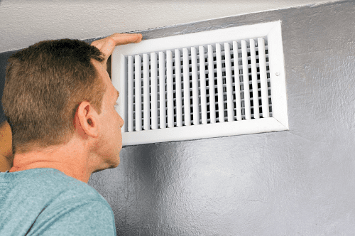 Spring Cleaning for Air Ducts